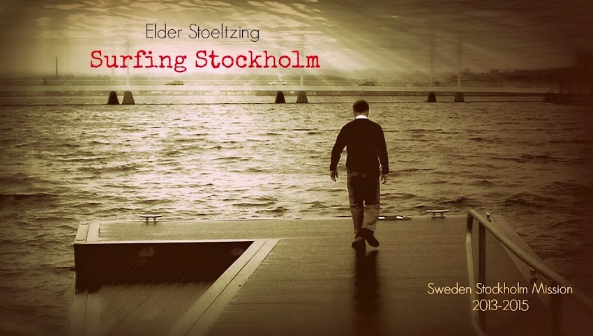 Stoeltzing Surfing Stockholm