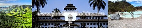 Paket Wisata Bandung Dari Semarang