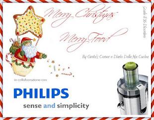 Partecipo al contest del blog diariodellamiacucina che scade il 16/12/2011