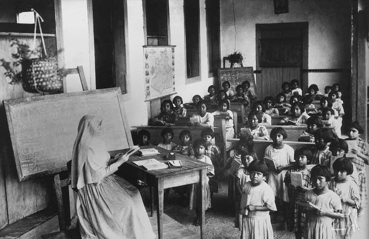 História da Educação: Século XIX: A Educação Nacional.