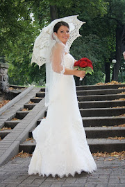 Sprzedam moją suknię ślubną :)