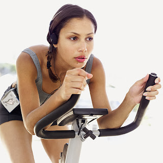 Bike Workouts for Runners