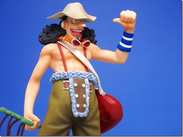 Figuarts ZERO One Piece Usopp
