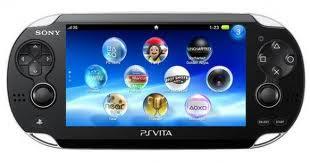 Psvita la nueva consola de juegos de Sony