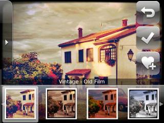 Photo Studio PRO v1.2.3 BlackBerry