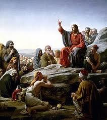 Yesus Memberitakan Kerajaan Allah dan Menyerukan Pertobatan