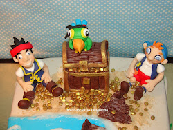 Bolo Jake and the Neverland Pirates