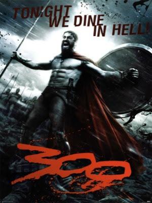300 Chiến Binh 300