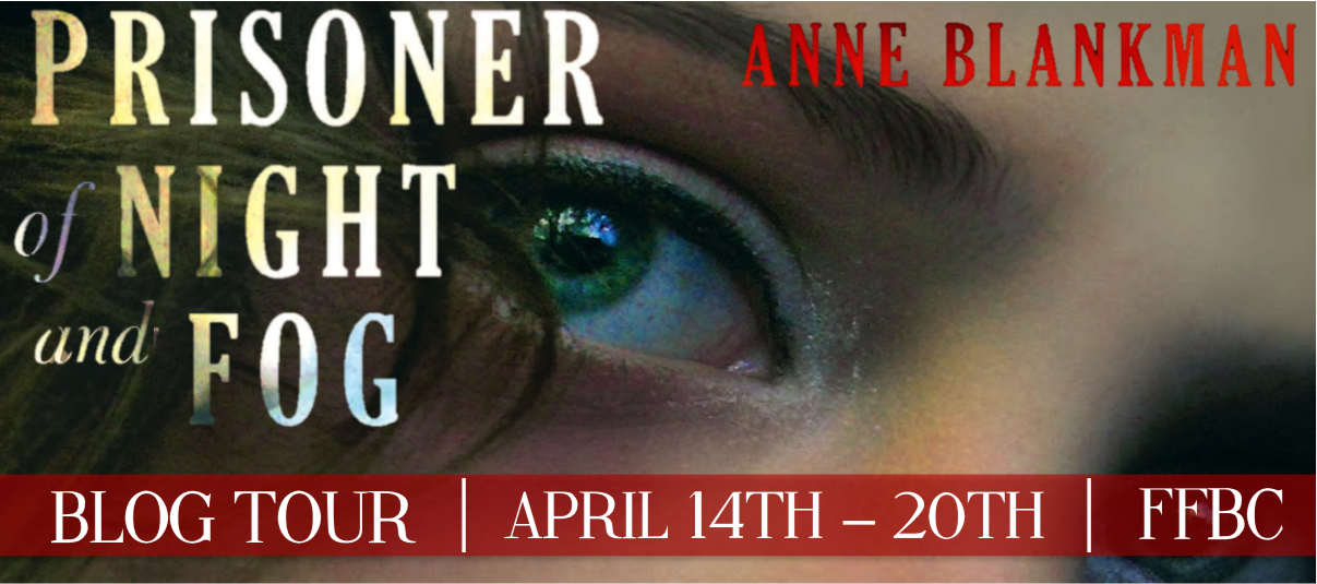 Prisoner of Night and Fog Blog Tour