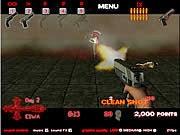 13 ngày ở địa ngục, chơi game hành động bắn súng cực hay