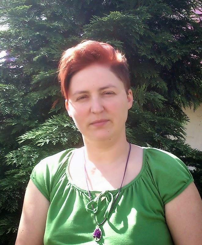Anna Żmuda