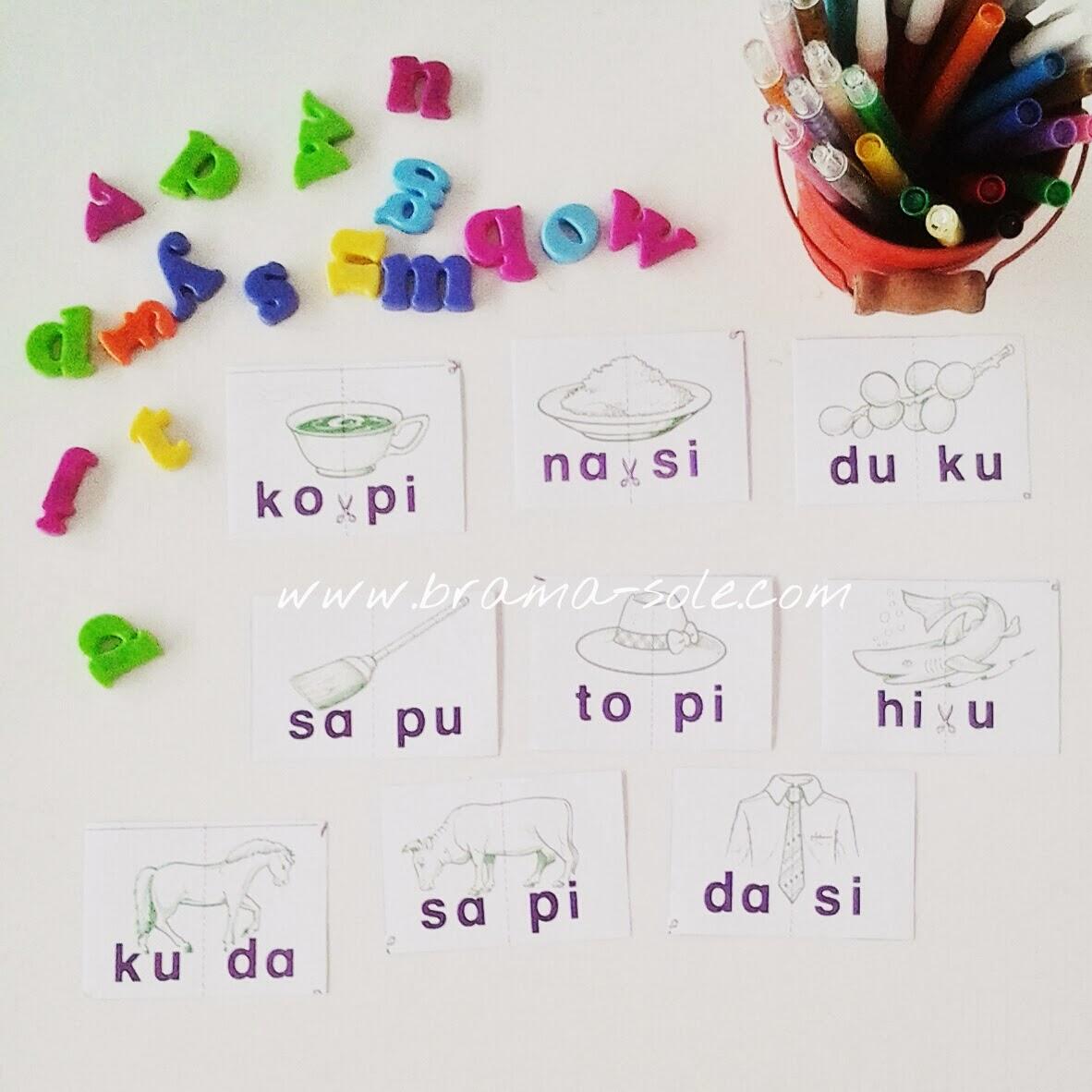 Contoh Soal Latihan Untuk Anak Tk Belajar Berhitung Untuk Anak Tk Hani Dan Bunga Cantik Soal
