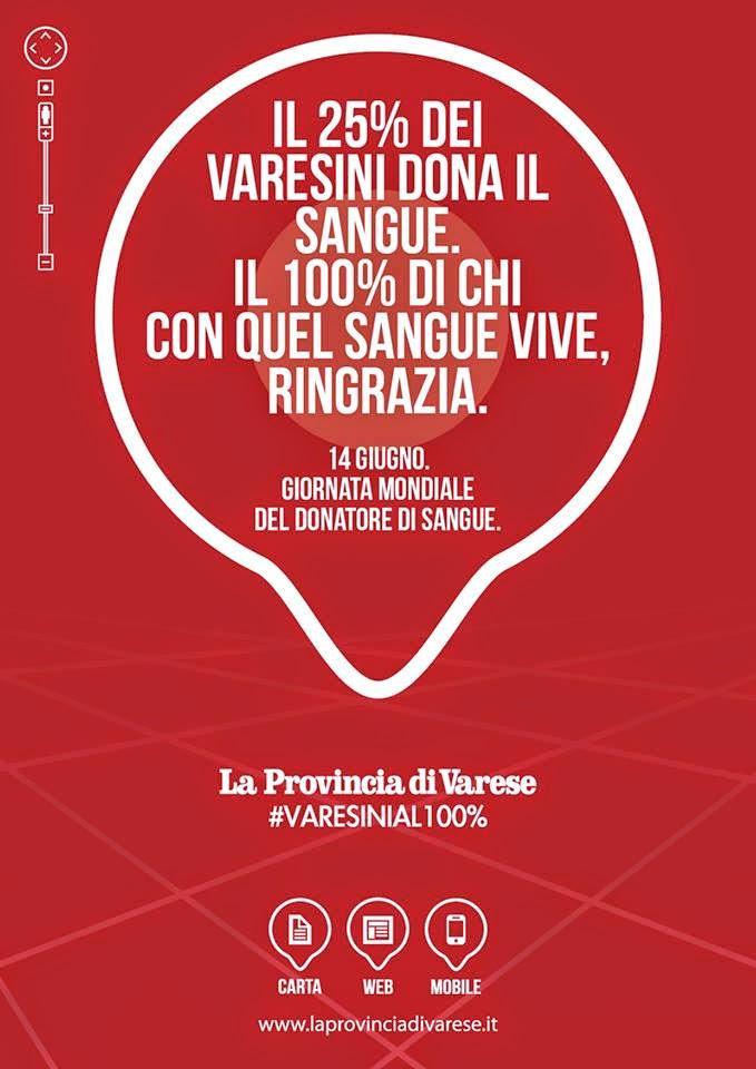 quotidiano La Provincia di Varese