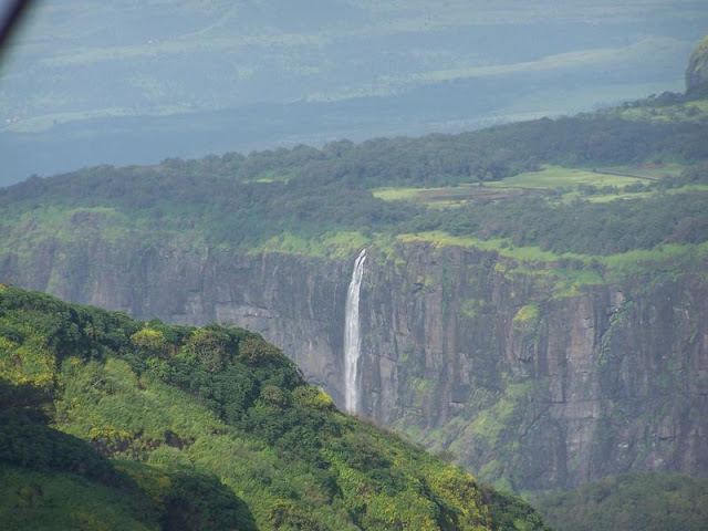 Waterfalls at Rathnagiri