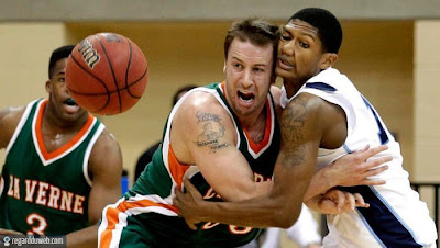 Images drôles et insolites catégorie Sport - Basketball v3