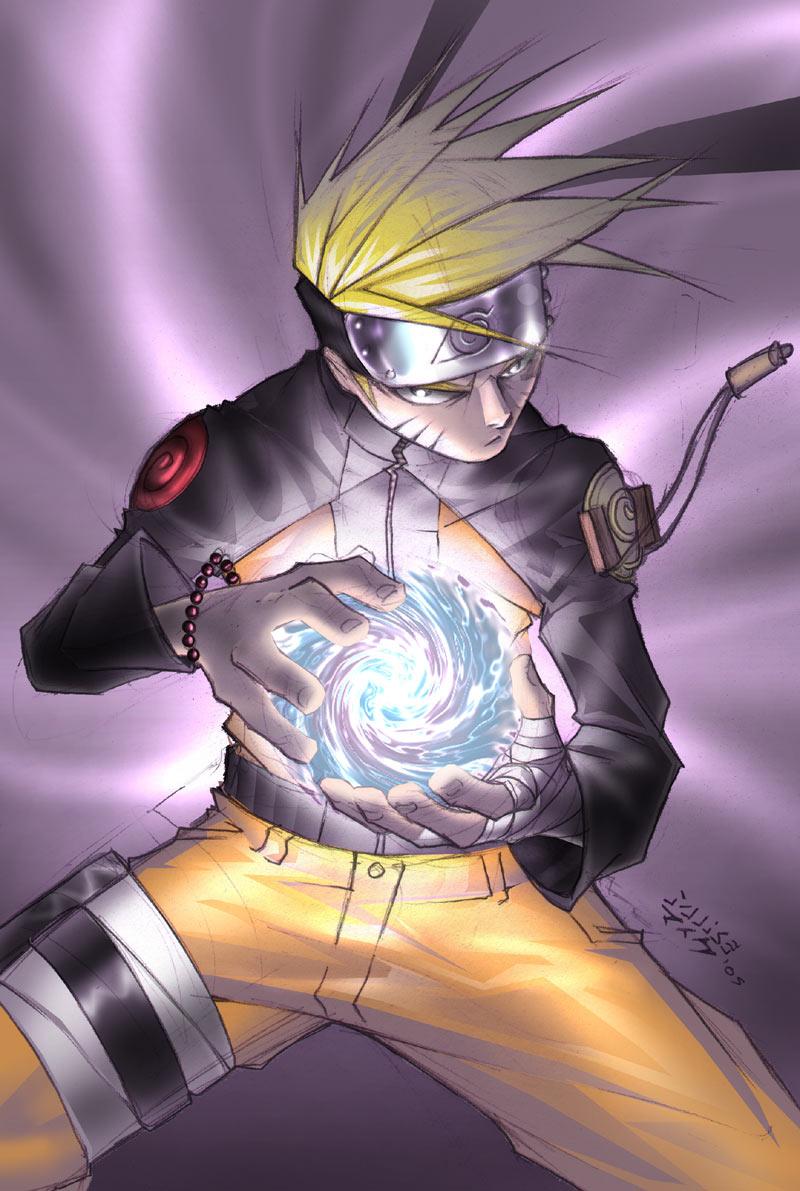 Naruto Fan Art By Vashperado Dezignhd Best Source For