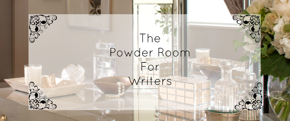 The Powder Room For Writers
