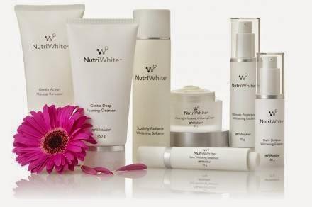 Skincare Nutriwhite