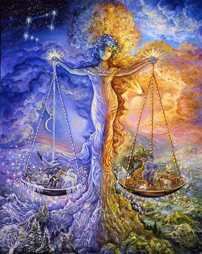 New Moon In Libra ~ September 24th