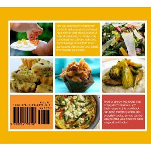 Get The Complete Cookbook on Amazon!