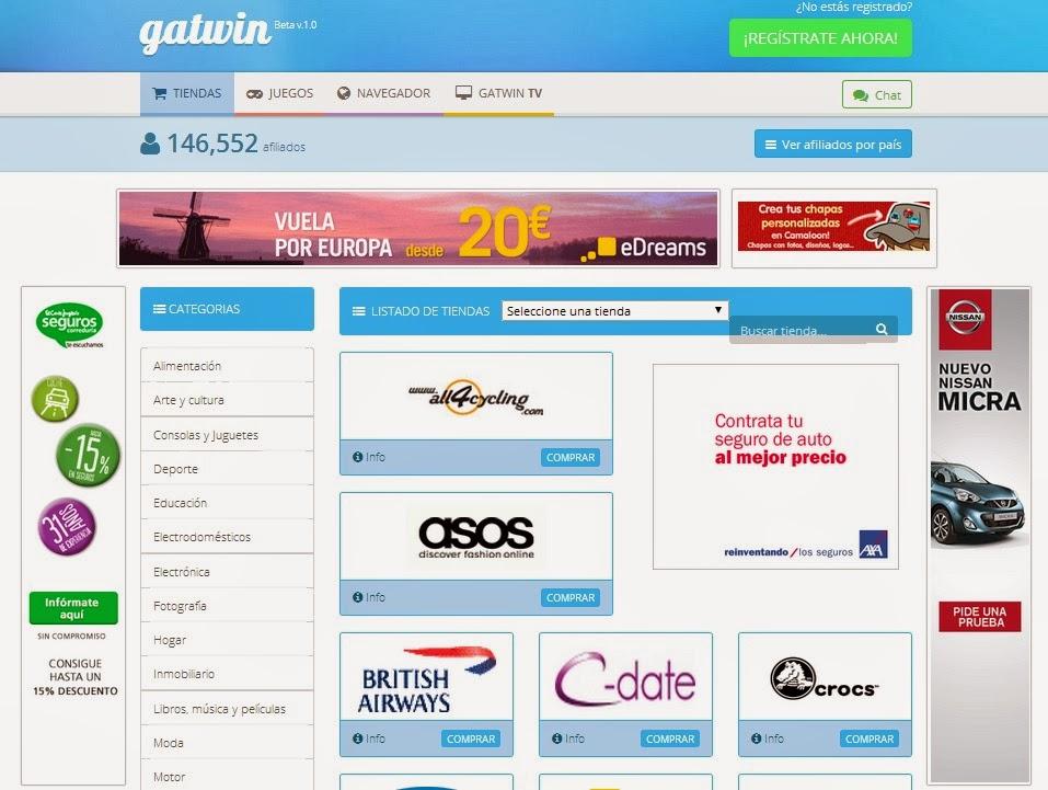 Portal Gatwin