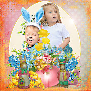HAPPY EASTER by Pink Lotty Designs happy easter pink lotty