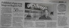 Chicago Sun-Times: 50 people who make chicago a better place