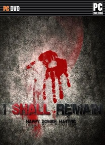 I Shall Remain-CODEX Terbaru 2015 cover