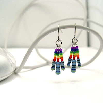 Creative Earrings and Cool Earring Designs (15) 10