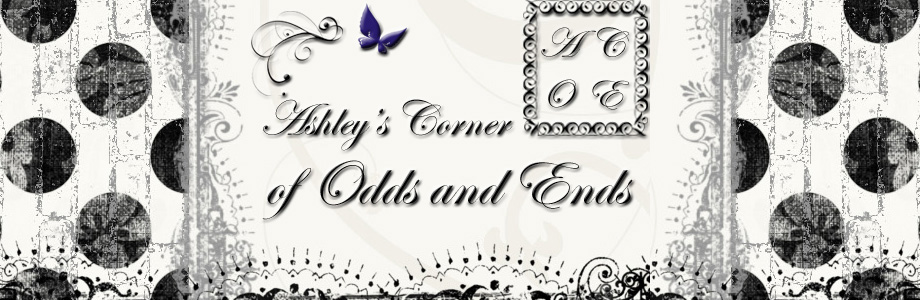 Ashley's Corner of Odds & Ends