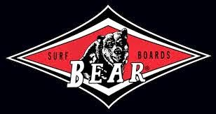 BEAR SURFBOARD