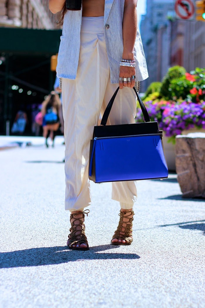 celine edge bag,alexander Mcqueen,front row shop,vest,topshop,nastygal,ily couture,prada,sequin nyc,dolce vita,gladiator
