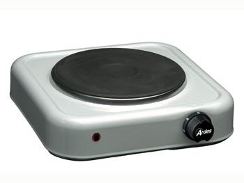 Hornillos electricos portatiles regalos top for Hornillo electrico portatil