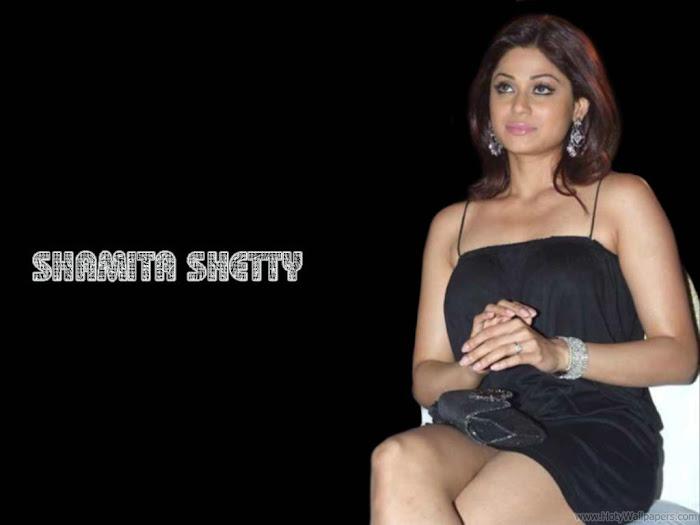 Shamita Shetty HD Wallpaper -07