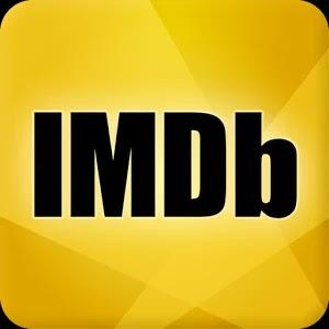 تطبيق لمعرفة مواعيد عرض الافلام للاندرويد IMDb Movies & TV for android