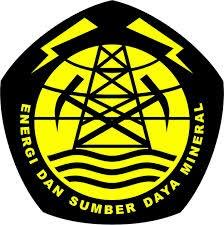 Logo ESDM | Kementerian Energi dan Sumber Daya Mineral