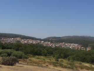 Lagunilla, Salamanca