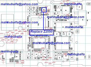 Nokia C2-01 Keypad Problem solution