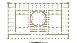 Planta del Altes Museum