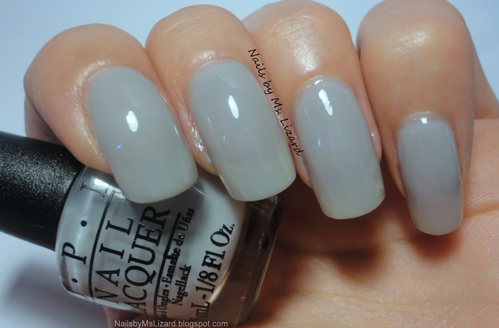 Nails by Ms. Lizard: OPI NYC Ballet Softshades Spring 2012 ...