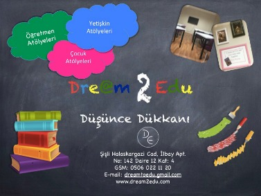 Dream2Edu