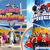 Six Flags Over Georgia anuncia duas novas áreas infantis para 2016