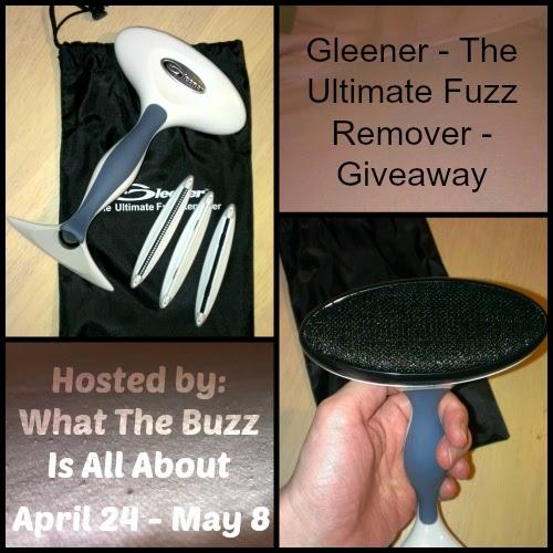 Gleener Giveaway