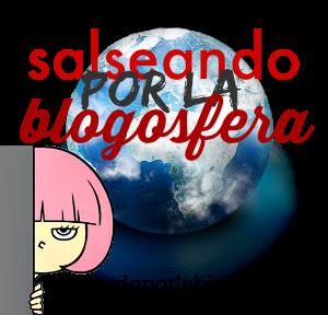 #salseandoporlablogosfera