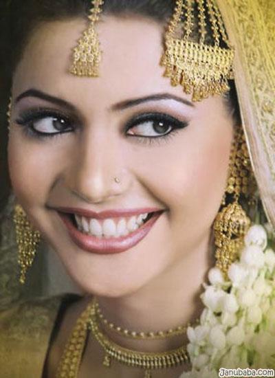 Nida yasir wedding pics