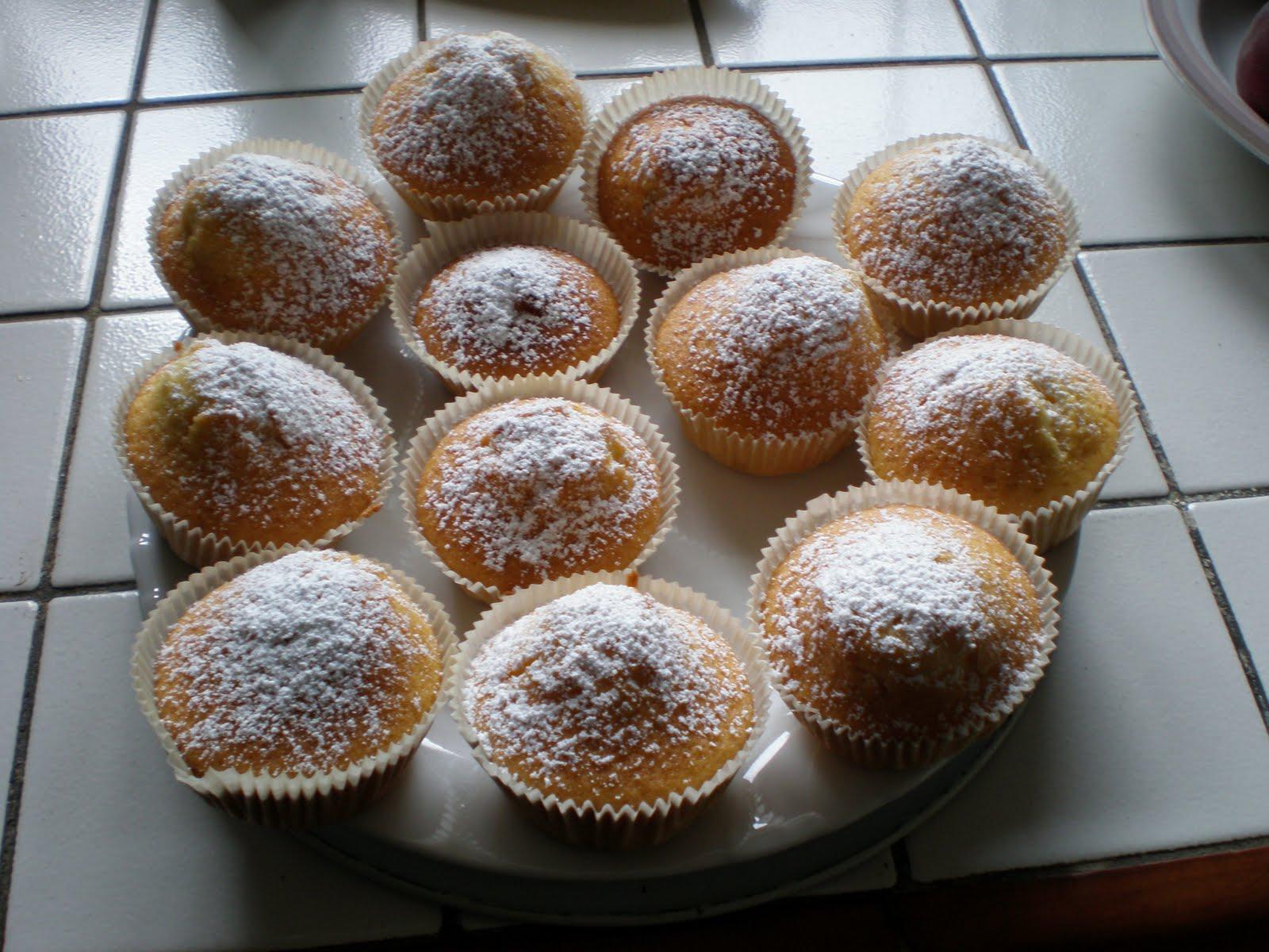 Fantakuchen Muffins Leicht Lecker