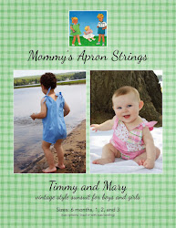 My FREE Sunsuit Pattern