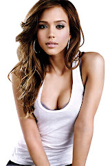 Jessica Alba Hot Sexy Cute Beautiful Pics Pictures Photos Cash Warren Baby Girl Mother Fantastic Four Movie Hair Cut Style