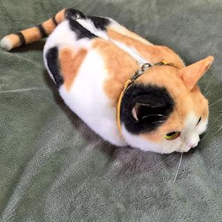 Gambar Tas Kucing 03