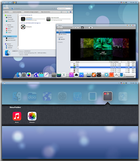 2 Download Tema Windows 7 terbaru paling Keren